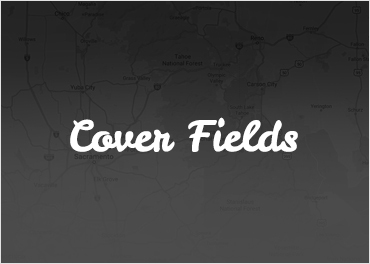 Cover Fields GPS Mobile App