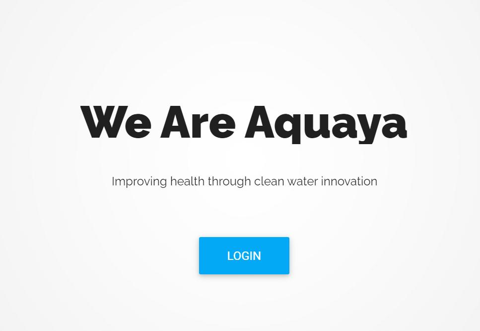 aquaya-project